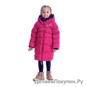 Пристрой от организатора, цены ниже оптовых! Зимнее пальто и куртка 146 см +6 см.