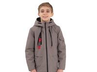 Куртка-парка для мальчика Роберт (405-21о)