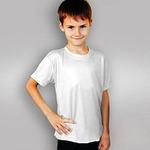 Футболка детская  размер 42 белая в наличии 1 шт