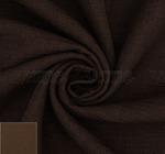Блэкаут двусторонний однотонный Сэмюель Артикул: 37/20216-15 шоколад  Ширина рулона: 280