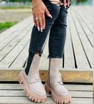 Ботинки женские арт. 1160708