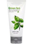 АКЦИЯ 3W CLINIC Пенка для умывания ЗЕЛЕНЫЙ ЧАЙ GREEN TEA CLEAN UP CLEANSING FOAM, 150 мл