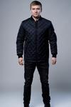 Стильная демисезонная куртка «Бомбер»