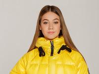 Зимняя куртка для девочки «Джессика»