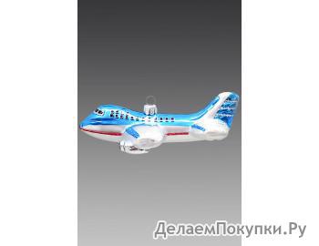 Самолет GLT525