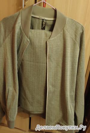 Самый качественный трикотаж и верхняя одежда GIPNOZ