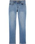 Super Skinny Jeans (Slim Fit) - Winchester Wash
